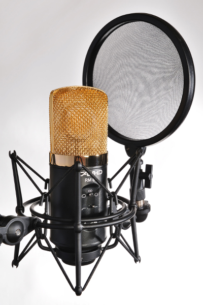 RM 8m - Large Diaphragm Condenser Microphone